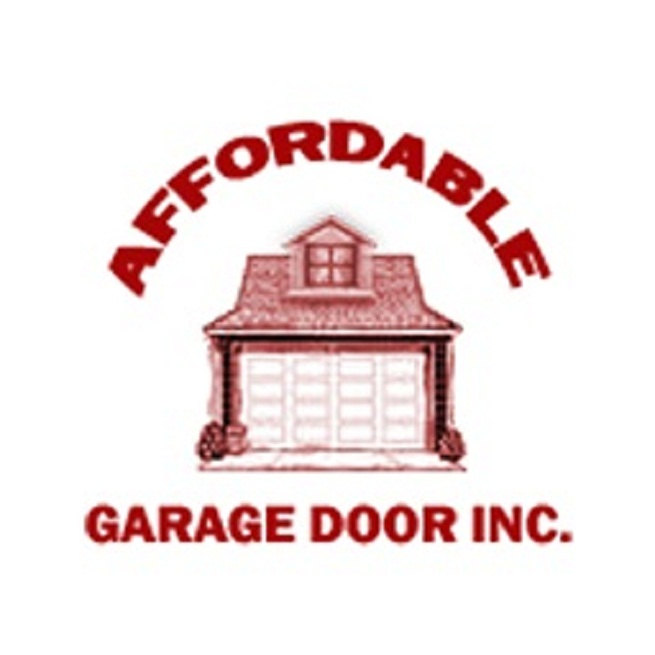 Affordable Garage Door Inc.